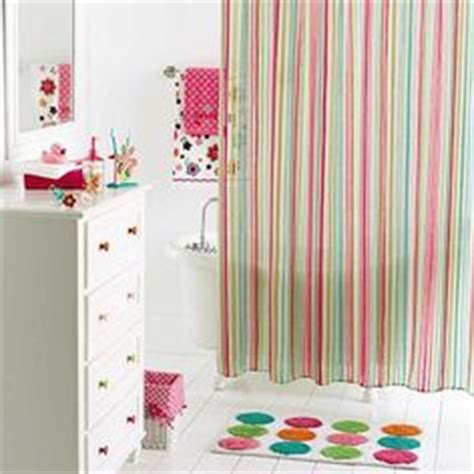teenage girl shower curtains 1000 images about abby n carla bathroom on pinterest