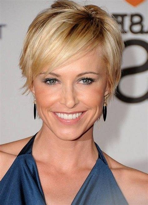 hairstyles for long faces over 40 2018 latest short hairstyles for long faces over 40