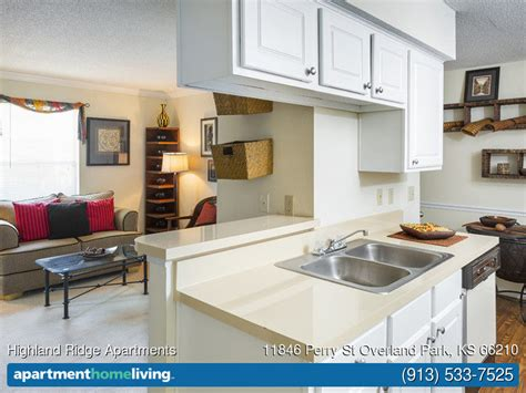 One Bedroom Apartments Overland Park Ks by Highland Ridge Apartments Overland Park Ks Apartments