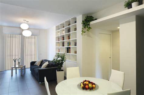 arredare una casa piccola arredare una casa piccola soluzioni di stile tassonedil
