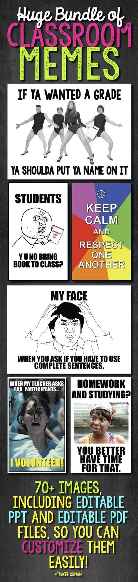 Teacher Meme Posters - 184 best images about teacher humor p on pinterest