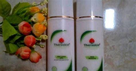 Terbaik Paket Care Hn Lotion Hn theraskin lessential series distributor perawatan wajah produk kecantikan