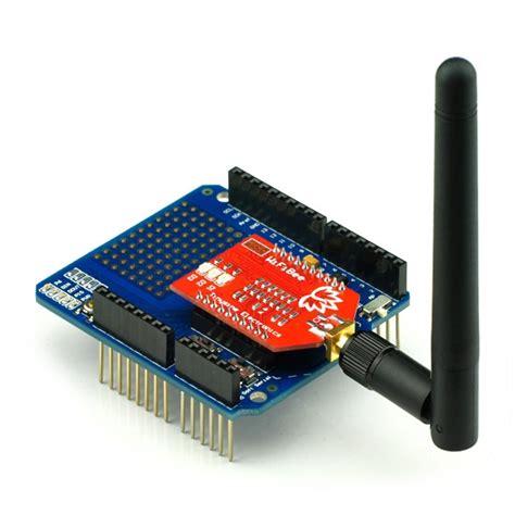 Wifi Shield wifi shield for arduino