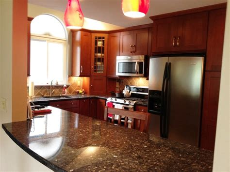 kraftmaid durham montville traditional kitchen other metro by lowe s of mt olive new