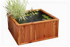 Delightful Salon De Jardin Carre #4: Bassin-de-jardin-design-pas-cher-avec-fontaine.jpg