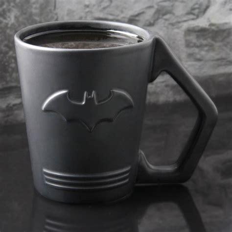 shaped mug batman shaped mug by paladone products ltd wholesale