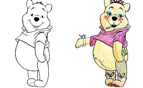 coloring book corruptions guest post honey pot coloring book corruptions