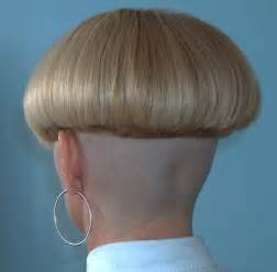 bowl cut nape shave pinterest bowls and bowl cut