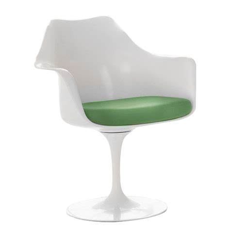 Tulip Armchair by Saarinen Tulip Armhair Knoll Shop