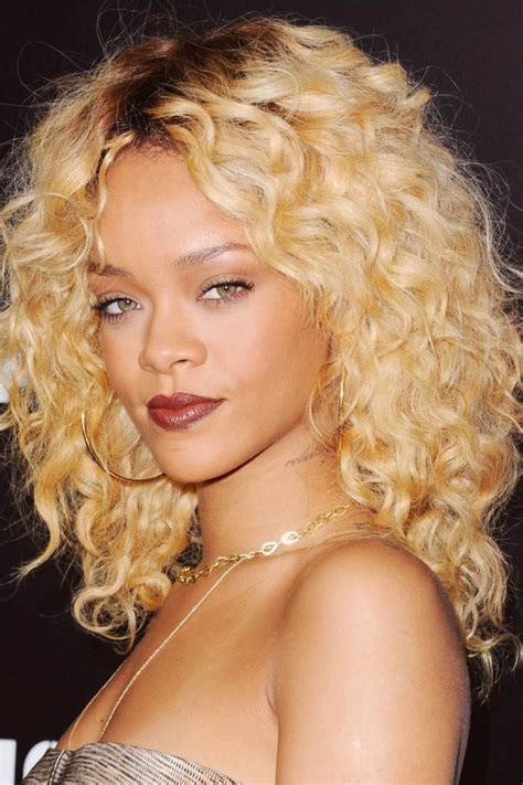 rihanna hairstyles color 40 blonde hair color ideas for the current season