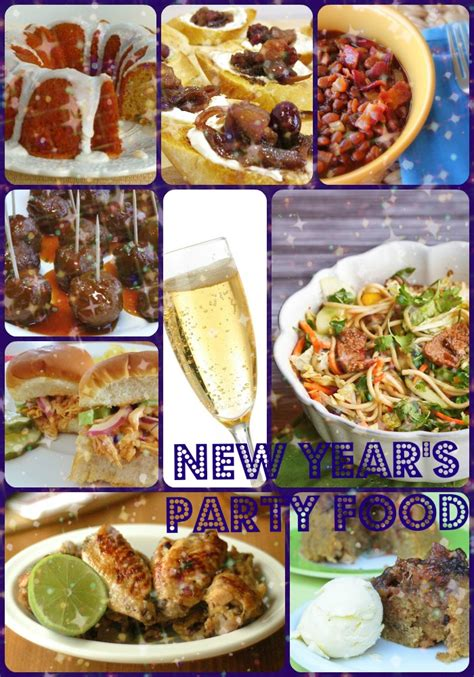 food on new years ring in the new year with quot lucky quot foods recipechatter