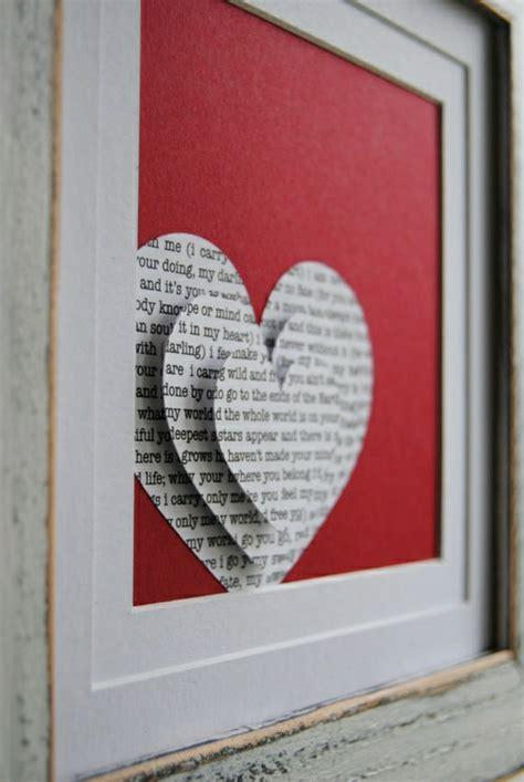 Romantische Geschenke Selber Basteln 2599 by Karten Selber Basteln 66 Abwechslungsreiche Ideen F 252 R