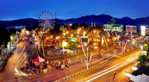 Paket Wisata Kota Malang   Kota Pariwisata Batu   Gunung