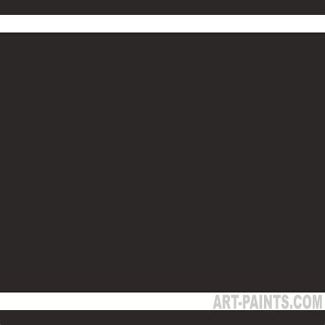 black brown glossy acrylic airbrush spray paints 8022 black brown paint black brown color