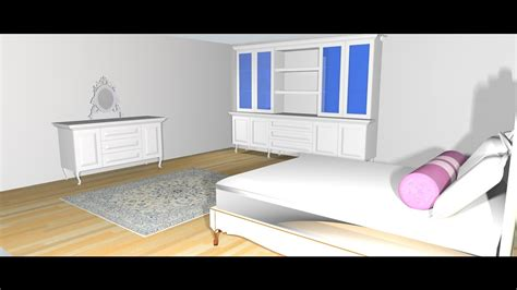 sketchup tutorial room design how to design a bedroom in sketchup tutorial youtube