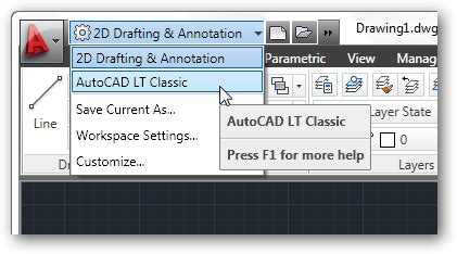 reset toolbars autocad bring the file menu back to autocad 2011 techinch