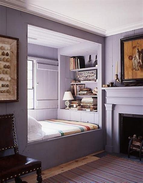 Alcove Ideas Bedroom by 35 Amazing Small Space Alcove Beds