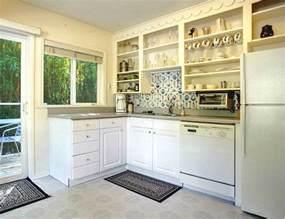 Remove Kitchen Cabinet Doors Open Shelving 8 Dos And Don Ts Bob Vila