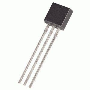 transistor bc 33740 bc337 40 npn transistor to92 45v pack of 10
