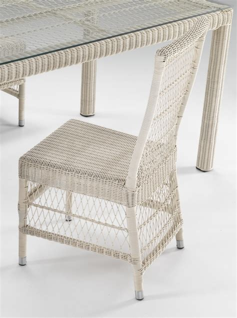 sedie rattan sintetico prezzi sedia da giardino rattan sintetico