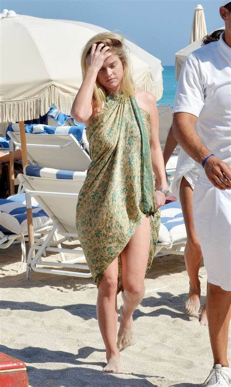 eve english actress alice eve by the pool in miami zimbio