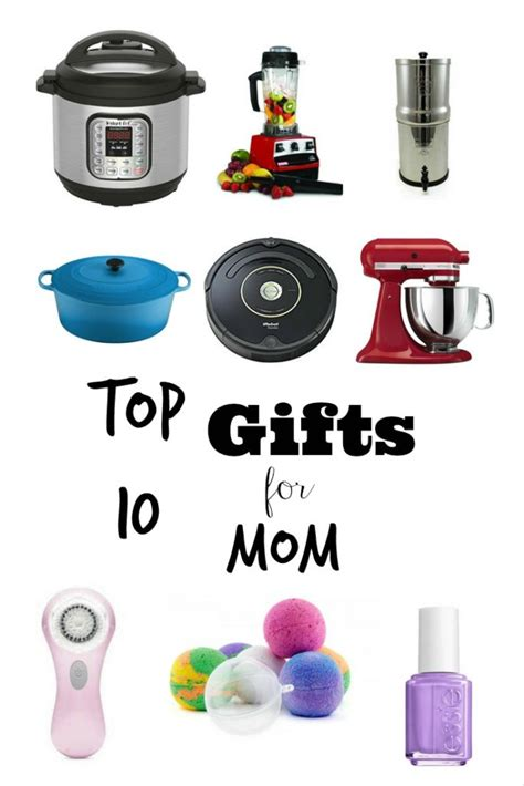 best gifts for mom 2017 best christmas gifts for mom lizardmedia co