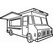 Coloriage Camping Car &224 Imprimer