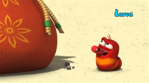 film larva new york larva 2013 season 2 happy new year snake larva cartoon