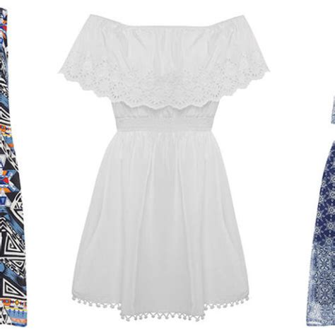 Cosmo Square Dress best primark summer dresses 2015
