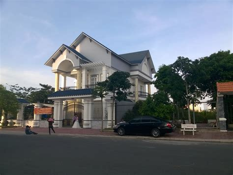 buy house in vietnam beautiful houses in vietnam a beautiful villa in road no 12 cai rang district can