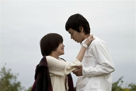 brother sister shota isn t anyone alive 生きてるものはいないのか 2012 genkinahito
