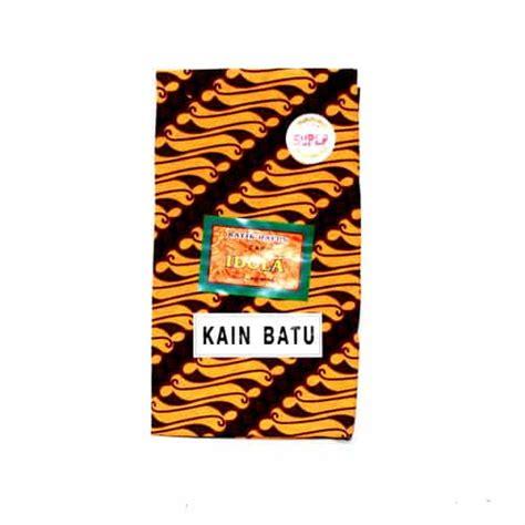 Jarik Batik Warna batik jarik kain batu merek idola koleksi antik