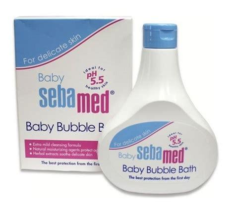Shoo Sebamed Untuk Bayi sebamed baby bath mandi bayi dengan ekstra busa lembut