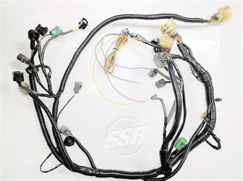 series harnesses