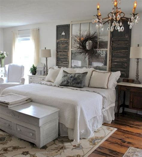 rustic farmhouse bedroom 15 cozy rustic bedroom decor ideas shelterness