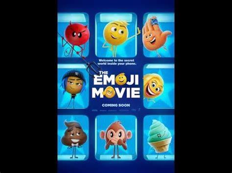 film eight emoji emoji η ταινια the emoji movie trailer μεταγλ