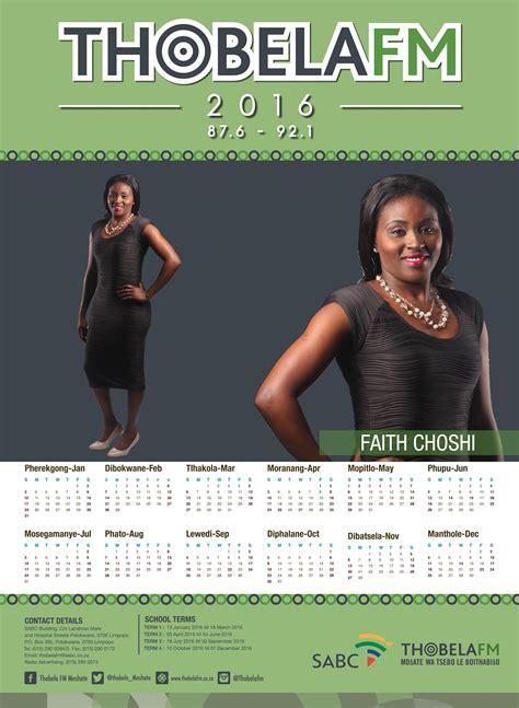 thobela fm calendar thobela fm calendar 2016 new style for 2016 2017