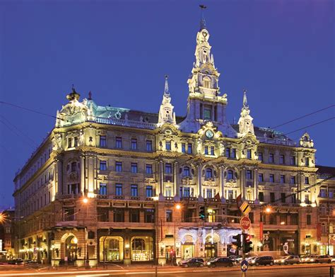 Contemporary Dining Rooms by Luxury Hotels The New York Palace Hotel