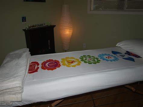 Healing Rooms by Reiki Healing Services