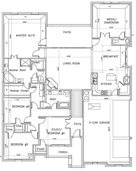 Southfork Ranch Floor Plan | southfork ranch floor plan southfork ranch house plans