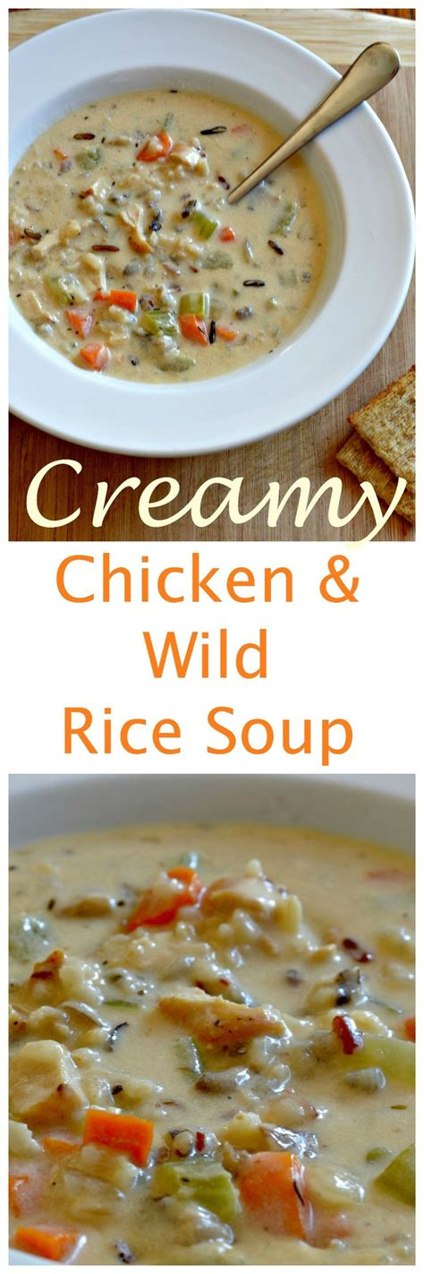 wild rice chicken soup cooking light 1000 images about unprocessed soups on pinterest