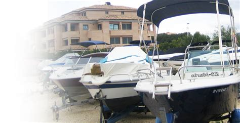 boat license javea terra nautica javea launch and retrieve boat storage
