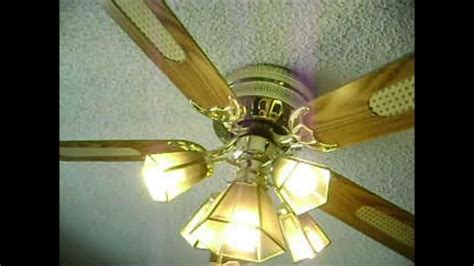 gazebo fan with hook litex close up hugger ceiling fan youtube