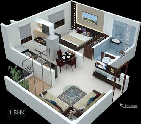 300 sq ft 1 bhk 1t apartment for sale in omaxe service 722 sq ft 1 bhk 1t apartment for sale in paranjape schemes