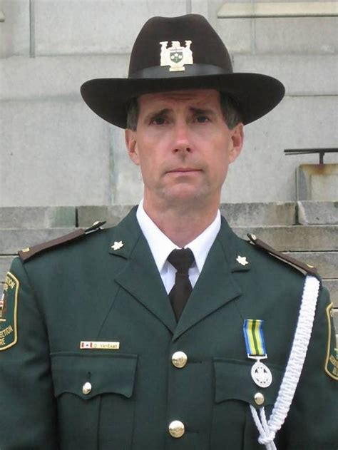 newsroom peterborough conservation officer recognized