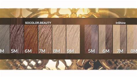 revlon farbe za kosu katalog matrix boje za kosu