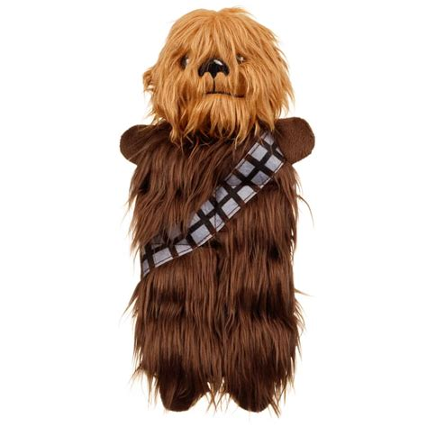 Toys Chewbacca wars squeaky chewbacca pets b m