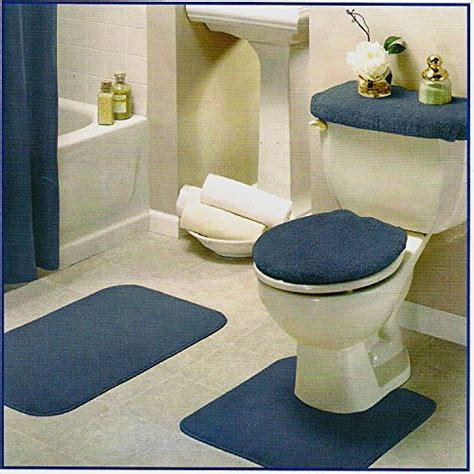blue bathroom rug sets cheap yellow bathroom rug set find yellow bathroom rug