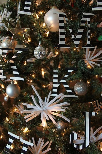 17 best images about black white christmas decor on