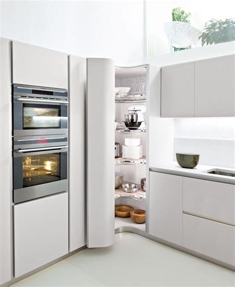 white corner cabinet for kitchen the 25 best ideas about corner pantry on pinterest